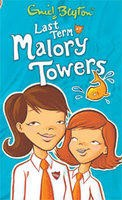 Last Term at Malory Towers (No.6)