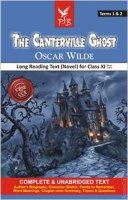 The Canterville Ghost Terms 1 & 2